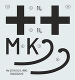 1:32 He 219 A-0 1L+MK