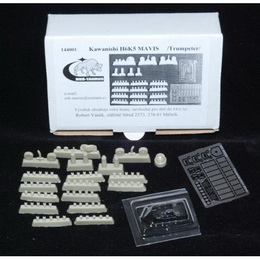 1:144 H6K8 Mavis detail set - larger image