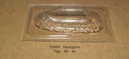 1:72 Ki-44 - larger image