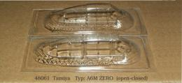 1:48 A6M Zero  ( open-closed ) Tamiya