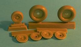 1:72 B-24 Liberator (radial)